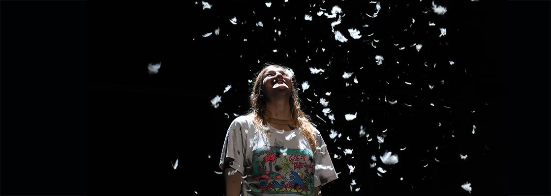 Une tête brûlée sous l'eau HD @Sonia Barcet_site