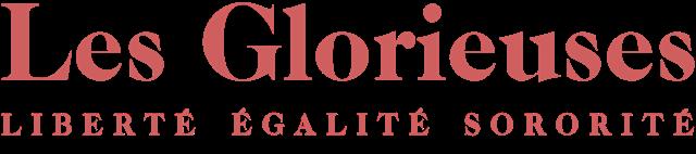 LES GLORIEUSES - logo + baseline (1)